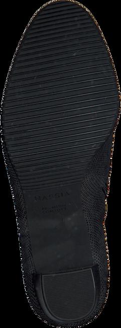 Graue HASSIA Stiefeletten 6924 - large