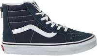 Schwarze VANS Sneaker high UY SK8-HI ZIP  - medium