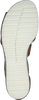Cognacfarbene GABOR Sandalen 582 - small