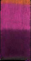 Graue NOTRE-V Schal BEEF  - medium