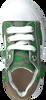 Grüne SHOESME Sneaker SH9S035 - small