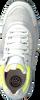 Weiße BRAQEEZ Sneaker low NOEL NICE  - small