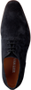 Blaue VAN LIER Business Schuhe 1918901  - small