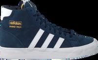 Blaue ADIDAS Sneaker high BASKET PROFI J  - medium