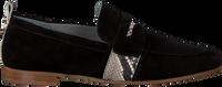 Schwarze MARIPE Loafer 28639  - medium