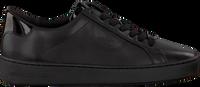 Schwarze MICHAEL KORS Sneaker low KEATON LACE UP  - medium