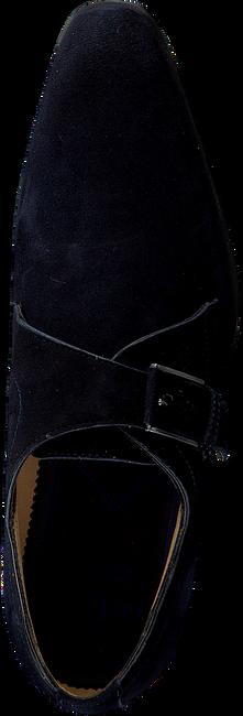 Blaue GIORGIO Business Schuhe 38201  - large