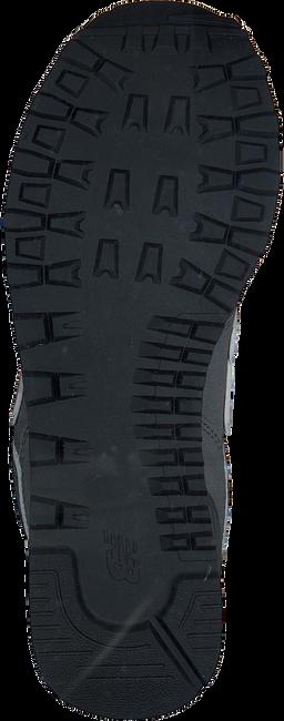 Graue NEW BALANCE Sneaker WL574  - large