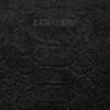 Schwarze LOULOU ESSENTIELS Clutch 05SEST  - small
