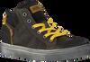 Grüne KOEL4KIDS Sneaker high KO896-AL-03  - small