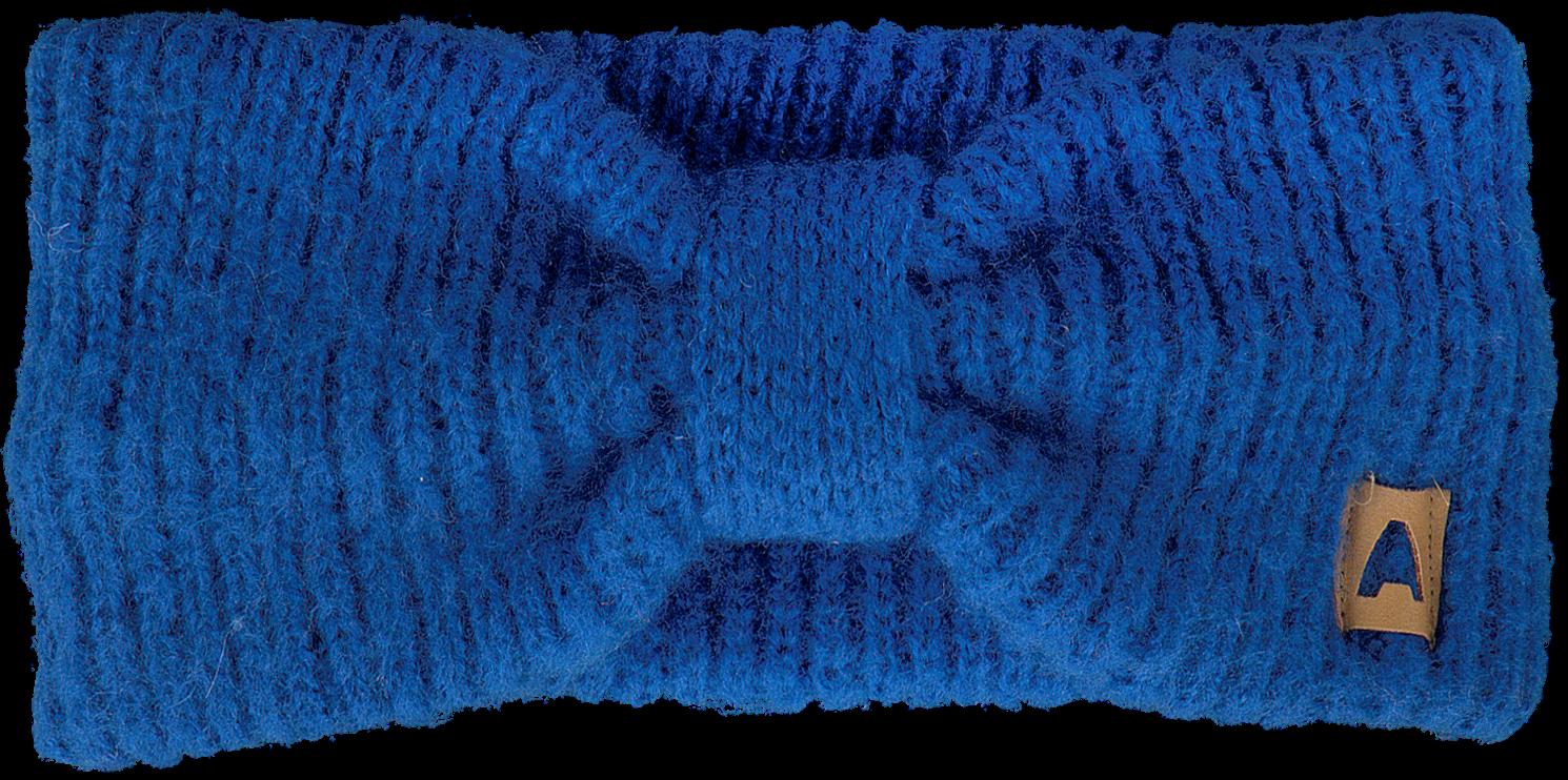 Blaue ABOUT ACCESSORIES Stirnband 384.68.107.0 6sucH