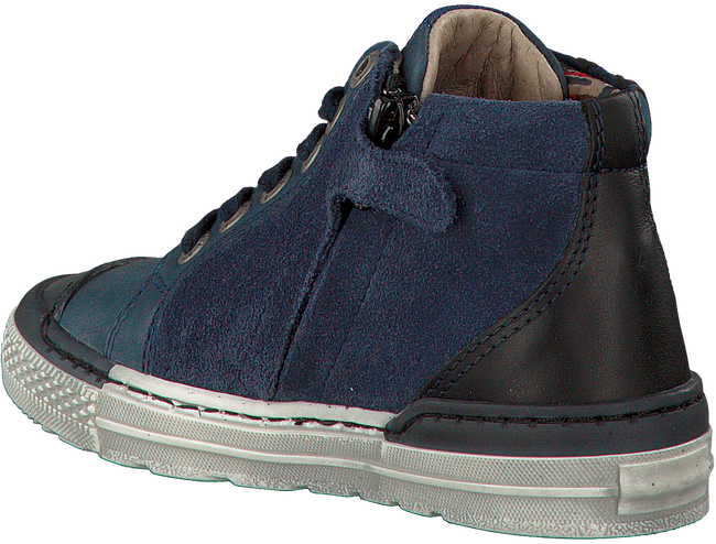 Blaue RED RAG Sneaker 15467 - large