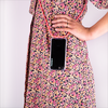 Rosane KASCHA-C Handy-Schutzhülle PHONECORD IPHONE 7+/8+  - small