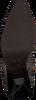 Goldfarbene TORAL Stiefeletten TL-12369  - small
