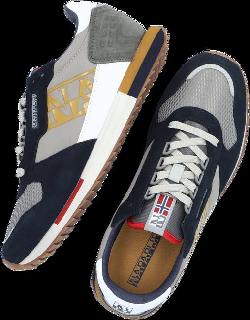 Graue NAPAPIJRI Sneaker low VIRTUS  - large