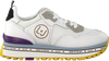 Beige LIU JO Sneaker low MAXI ALEXA  - small