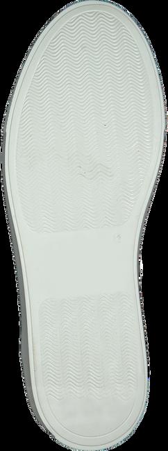 Weiße REPLAY Schnürschuhe FITZIE - large