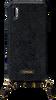 Schwarze OMODA ACCESSOIRES Handykette XS IPHONE KOORD  - small