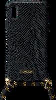 Schwarze OMODA ACCESSOIRES Handykette XS IPHONE KOORD  - medium