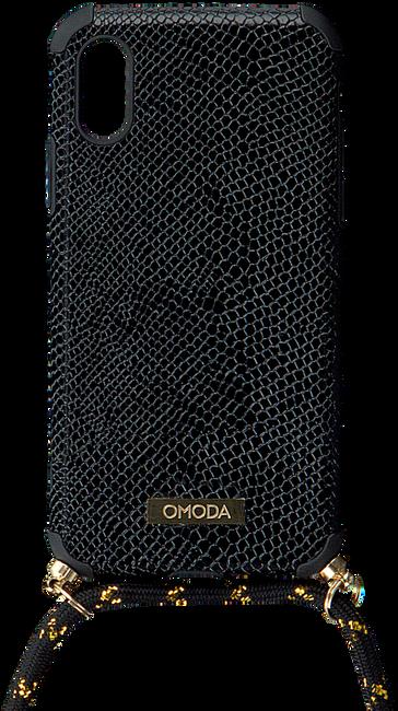 Schwarze OMODA ACCESSOIRES Handykette XS IPHONE KOORD  - large
