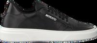 Schwarze ANTONY MORATO Sneaker low MMF01314  - medium