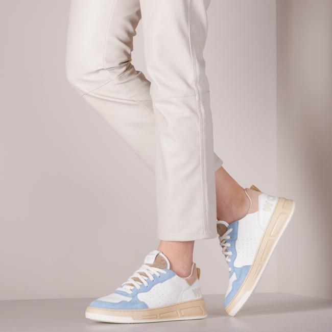 Mehrfarbige/Bunte WOMSH Sneaker low HYPER  - large