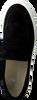 Schwarze GOOSECRAFT Slipper CHRISTIAN  - small