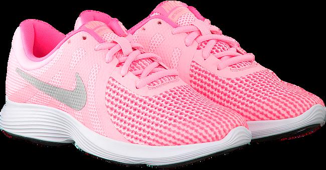 Rosane NIKE Sneaker REVOLUTION 4 (GS) - large