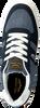 Blaue PME Sneaker low SKYTANK  - small