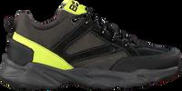 Schwarze BRAQEEZ Sneaker low FINN FIT  - medium