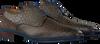 Taupe GIORGIO Business Schuhe 83202  - small