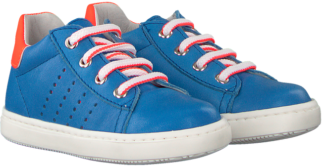 Blaue CLIC! Sneaker 9767 - large
