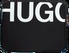 Schwarze HUGO BOSS Sonstige MONOCHROME TAB CASE - small