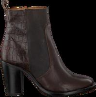 Braune SHABBIES Stiefeletten 183020156 SHS0714  - medium