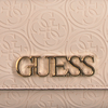 Rosane GUESS Portemonnaie HERITAGE POP SLG LRG CLTCH ORG  - small