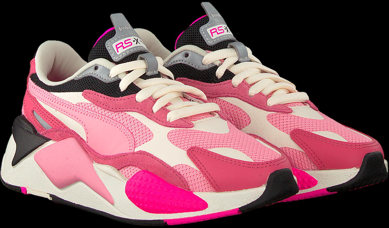 Rosane PUMA Sneaker low RS X3 PUZZLE