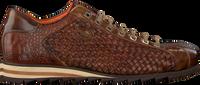 Cognacfarbene HARRIS Business Schuhe 2817/T  - medium