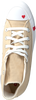 Beige CONVERSE Sneaker high CHUCK TAYLOR AS LOVE  - small