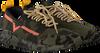 Grüne DIESEL Sneaker S-KBY HEREN - small