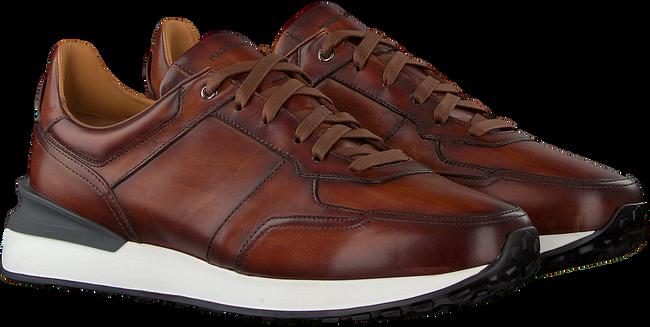 Cognacfarbene MAGNANNI Sneaker low 22927  - large