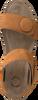 Braune CA'SHOTT Sandalen 8029  - small