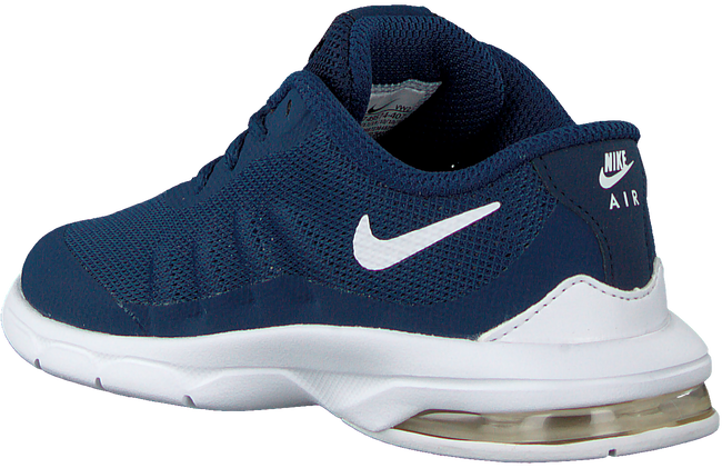 Blue NIKE shoe AIR MAX INVIGOR (TD)  - large