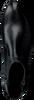 Schwarze NOTRE-V Stiefeletten 07A-202  - small