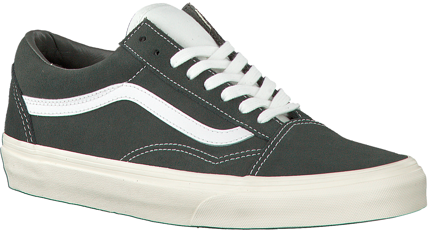 Graue VANS Sneaker OLD SKOOL MEN | Omoda