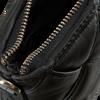 Schwarze DEPECHE Umhängetasche 14540  - small