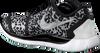 Schwarze NIKE Sneaker NIKE FREE 5.0 - small