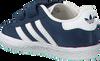 Blaue ADIDAS Sneaker GAZELLE CF I - small