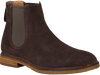 Braune CLARKS Chelsea Boots CLARKDALE GOBI HEREN - small