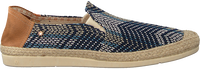 Blaue LA SIESTA Espadrilles 51212  - medium