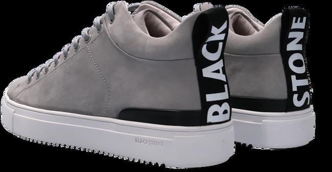 Graue BLACKSTONE Sneaker RM14  - large